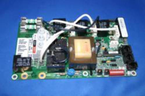 Coleman / Maxx Spas / California Cooperage Circuit Board ,137 System , 2003 - 2005 - 103094