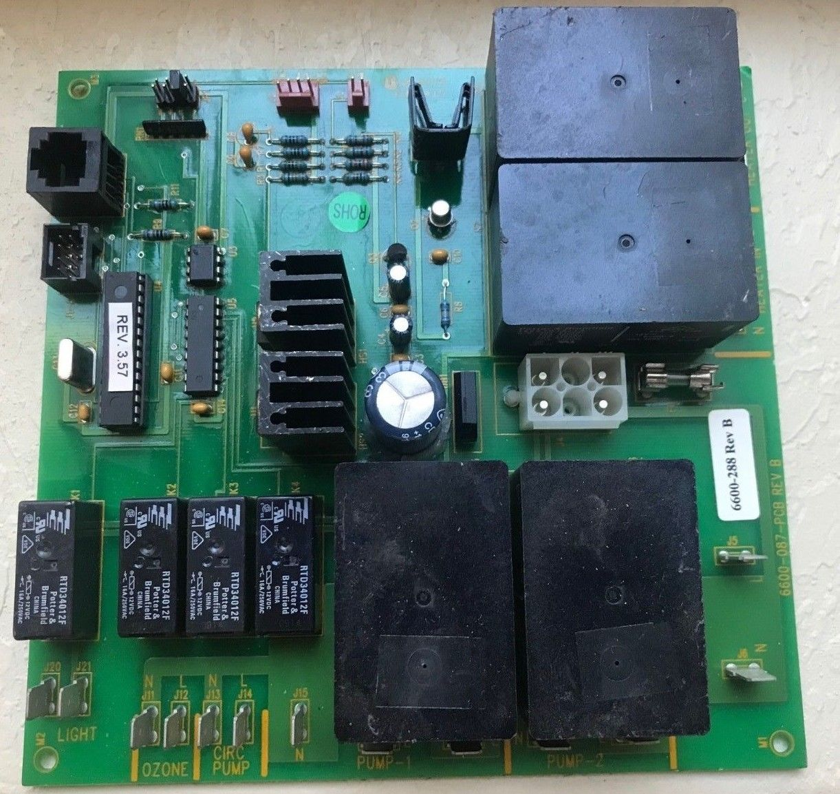 Jacuzzi Spa Circuit Boards – Quotes of the Day on