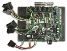 GECKO SPA CIRCUIT BOARD REPLACEMENT KIT FOR MSPA-MP-BF4