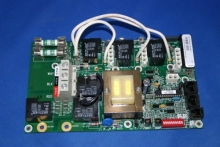 Coleman / Maxx Spas / California Cooperage Circuit Board ,135 System , 2003 - 2005 - 103093