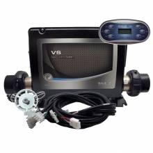 Balboa Spa Control system VS501S 54217B