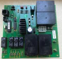Sundance spa-Jacuzzi spa circuit board 6600-288R