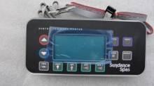 Sundance spa topside control panel 6600-803