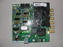 Cal Spas , Circuit Board - CS5000 ELE09100205
