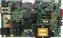 coleman spa circuit board 630r1