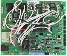 Cal Spa Circuit Boars 9800 P4 ELE09100361