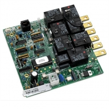 Balboa Circuit Board for Hydro Spa 51766