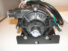 "Laing - spa circulation pump , E10-NSHNDNN1W-01 3/4"" barb 120v"