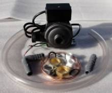 Sundance-Jacuzzi Spa Grundfos circulation pump replacement kit 6000-125rk
