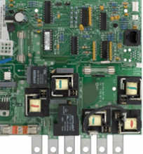 Thermo Spas 1900D PC Board 51405