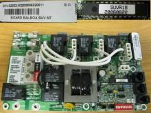 Master Spas Circuit Board Suv 2005 MS260