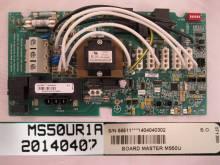 Master Spas Circuit Board MS50U