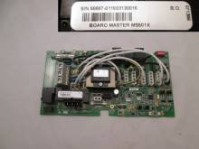 Master Spas Circuit Board MS501X