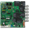 Dimension One Spa Circuit Board, SLCV P.C. Board, 1995-1996