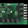 01710-133 D1 Spas Circuit Board AFS LX 15 PWA