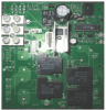CTI Spa Circuit board Mini Max Digital 120V 4-10-1503C