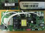 Master Spas Circuit Board MS1700